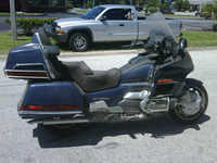 My Goldwing